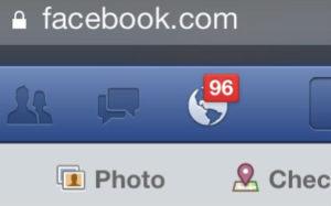Facebook-varslingsvirus