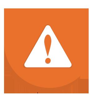 Advarsel om hackerangrep