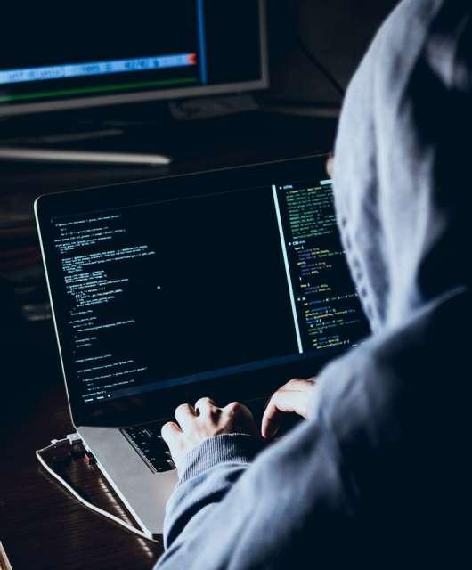 Beskytt firmaet ditt mot hackere