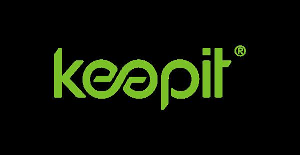 KeepIt logo
